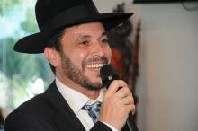שמעון לוגסי בחירת השם לבן ביהדות